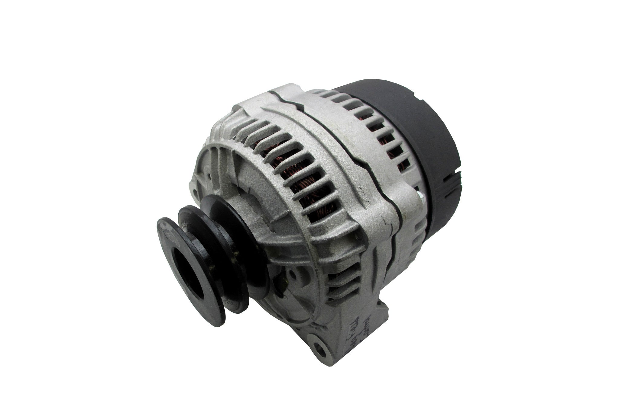 High Power Performance Alternators