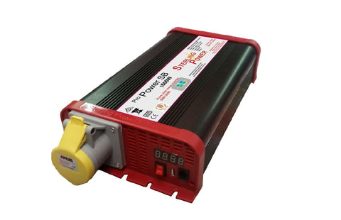 Inverters | Sterling Power Products