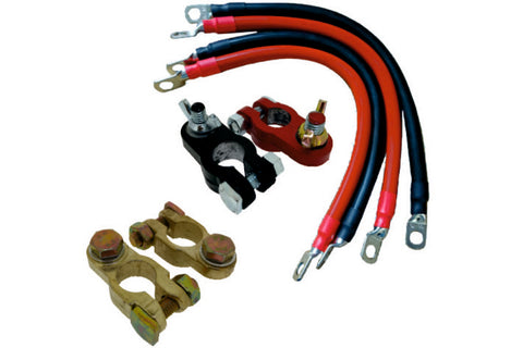 Battery Cable/Connection Sets