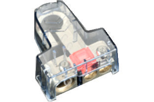Mini ANL Battery Terminal Fuse Holder