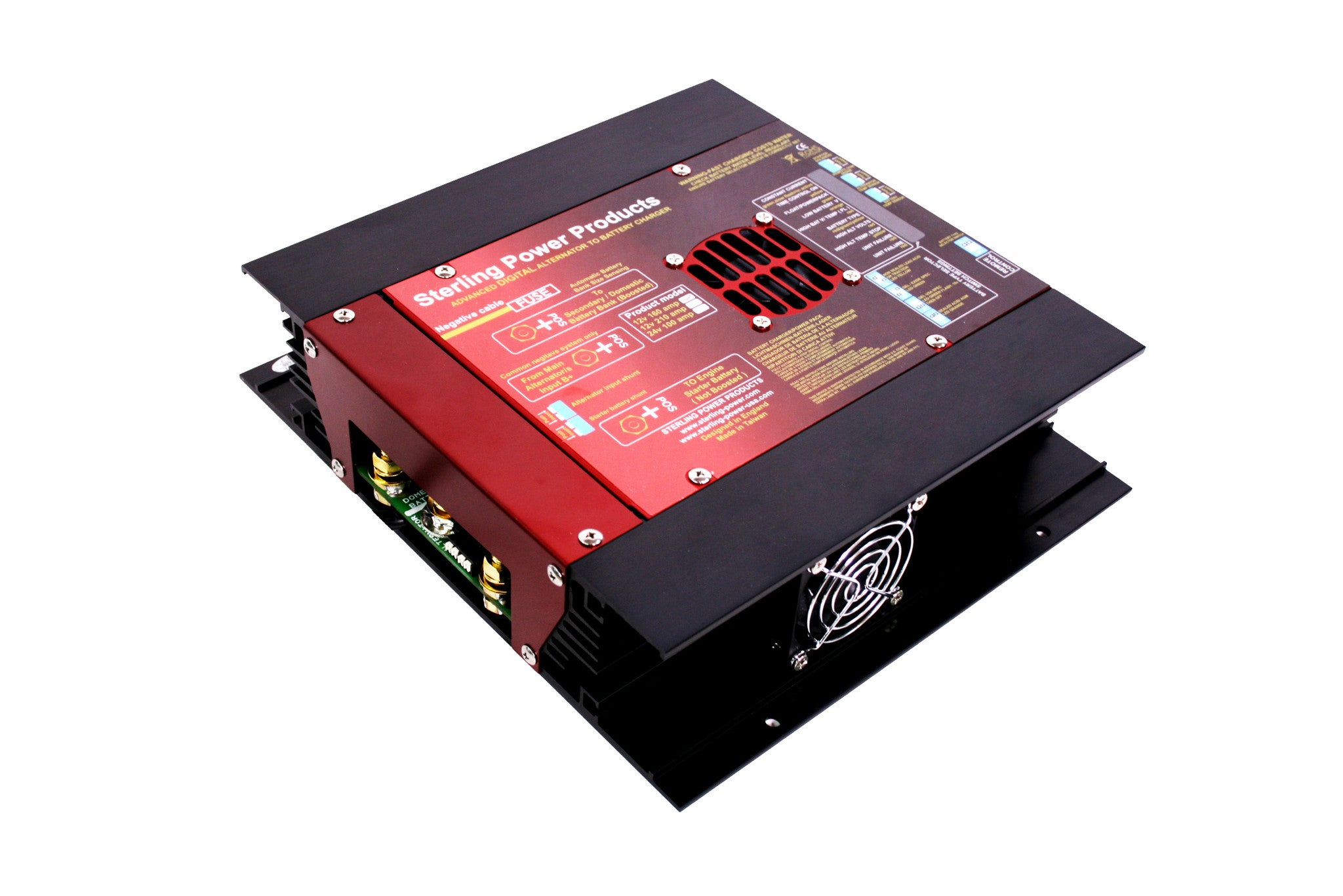 alternator to battery chargers up to 400a sterling power productsBattery Charger Or Power Supply 14 Volt 4 Ampere B2b Electronic #18