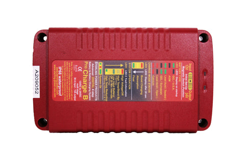 CLEARANCE SALE - 6 MONTHS WARRANTY Battery to Battery Chargers Pro Charge B BBW1224