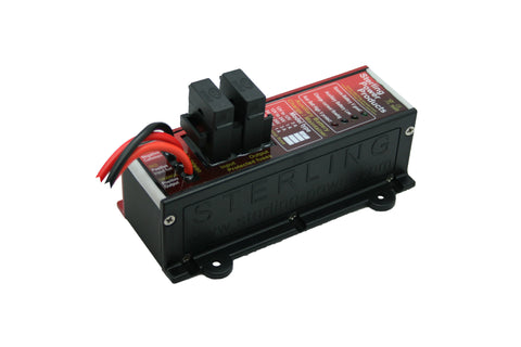 Battery Maintainer
