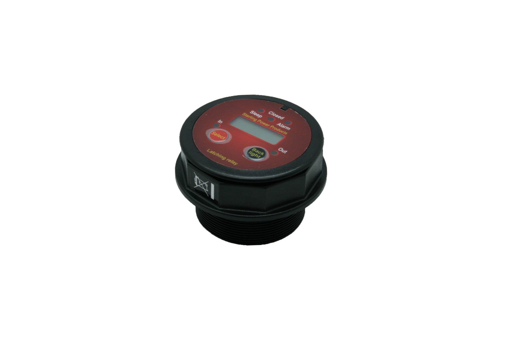 Latching Relay Remote Control Sterling Power Products