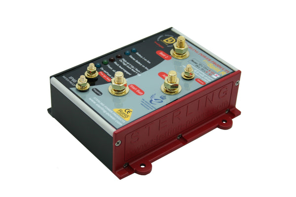 PSRT134 4 output 2 input 0.0V drop splitting system. 30 DAYS WARRANTY