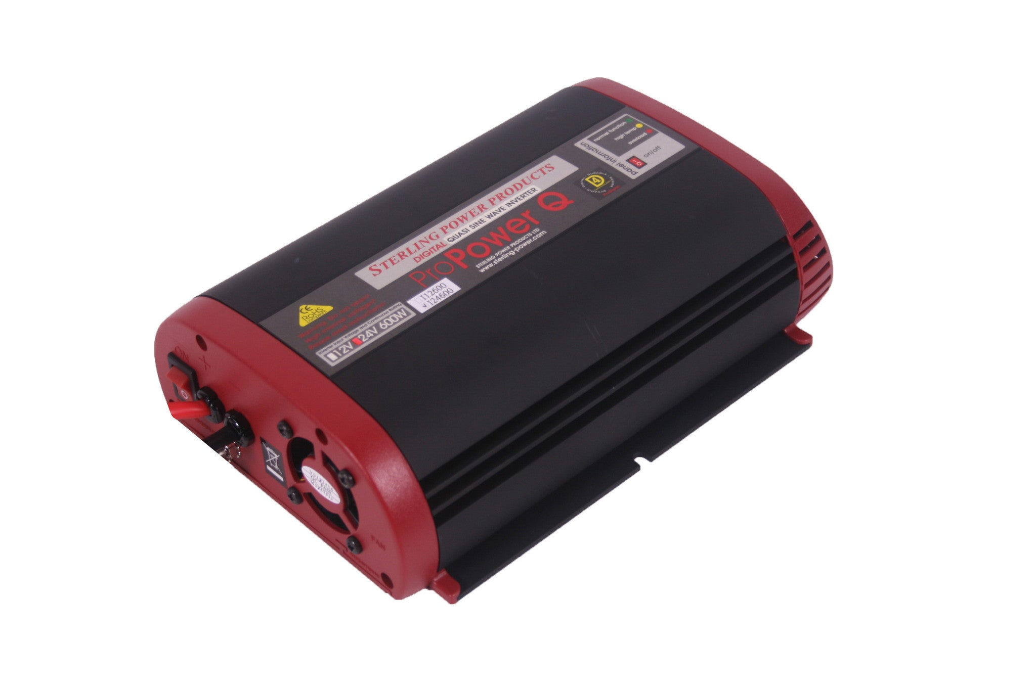 230v Pro Power Q Quasi Sine Inverters 12 24v 100 5000w Sterling Wave Inverter Circuit 250 Watts Electronic Projects