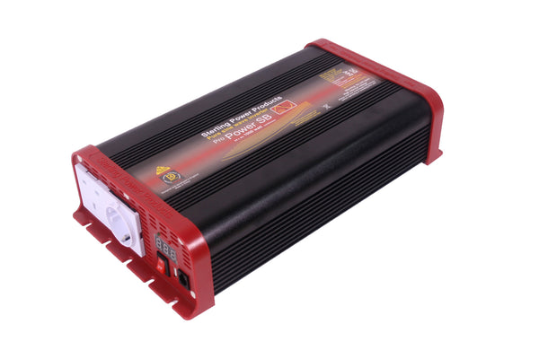 110V 50Hz  Pure Sine Wave Inverters 12 & 24V 1600W