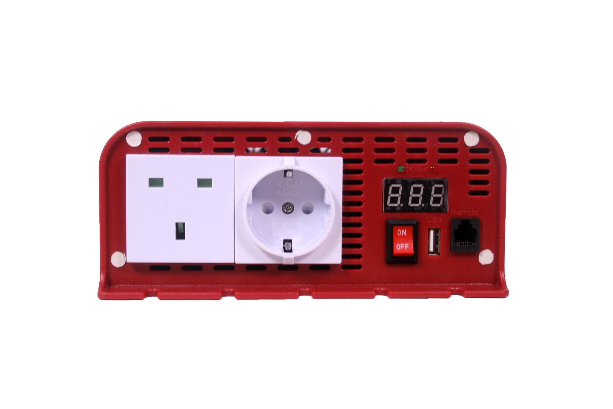 Pro Power Sb Pure Sine Wave Inverters Sterling Products Boat Ammeter Wiring Diagram Picture