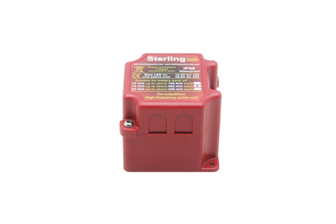 Pro Pulse Battery De-Sulphation & Maintenance Device