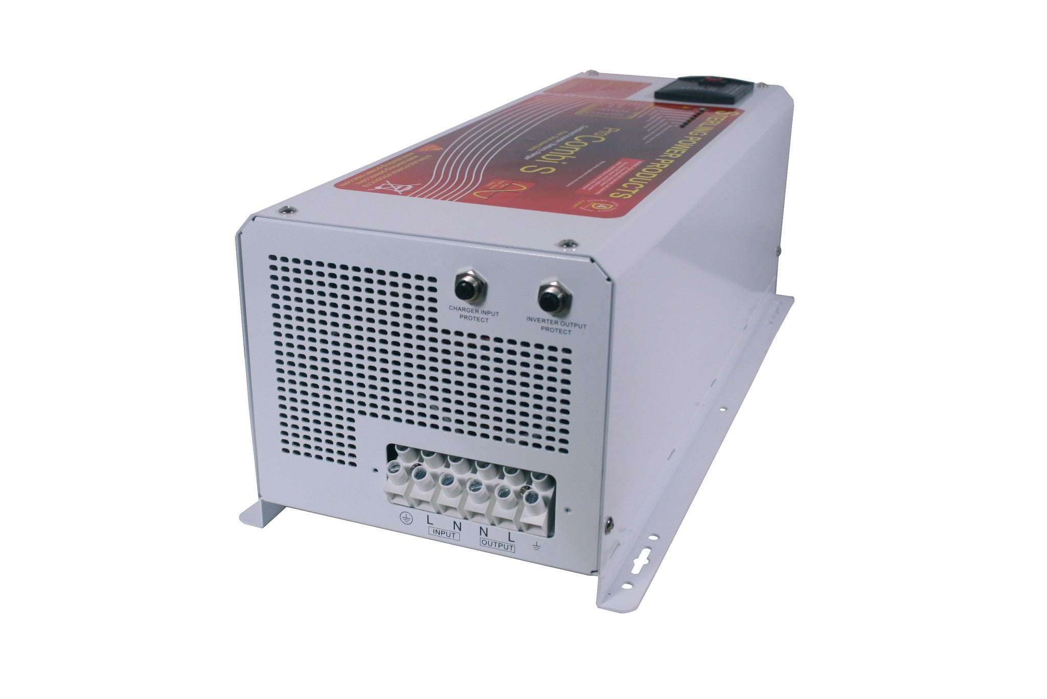 Pro Combi S Pure Sine Wave Inverter