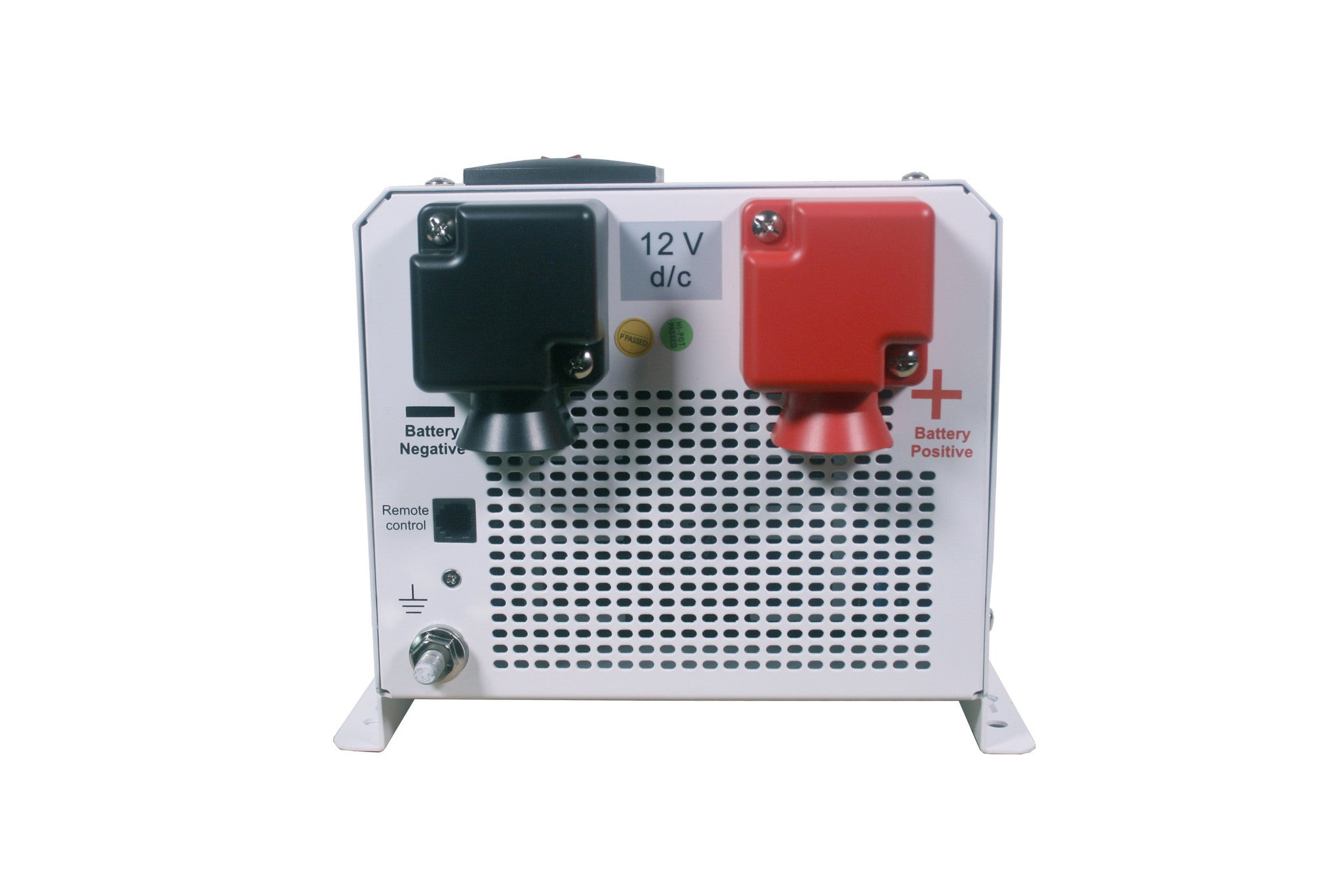 Pro Combi S Pure Sine Wave Inverter 12V 3500W | 100A charger (6 months Warranty Clearance)