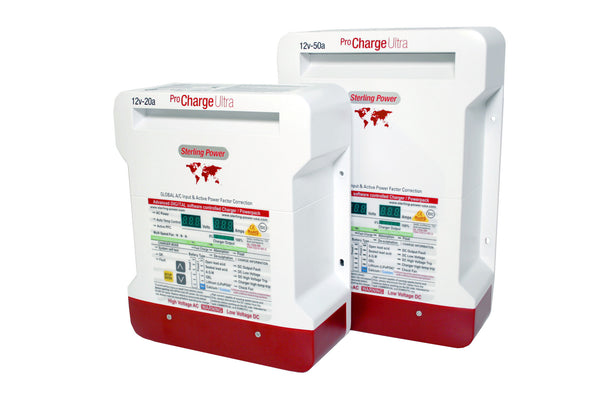 Pro Charge Ultra (6 months warranty) - several models available