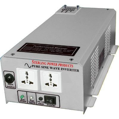 Low Frequency 400W Pure Sinewave Inverter (30 Days Warranty)