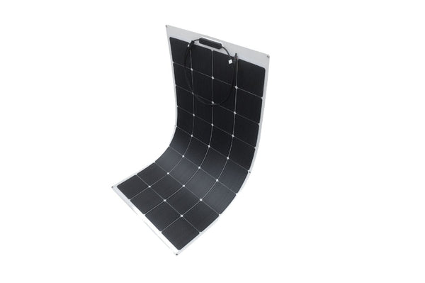 Solar Panels Semi-Flexible ETFE 18W-150W