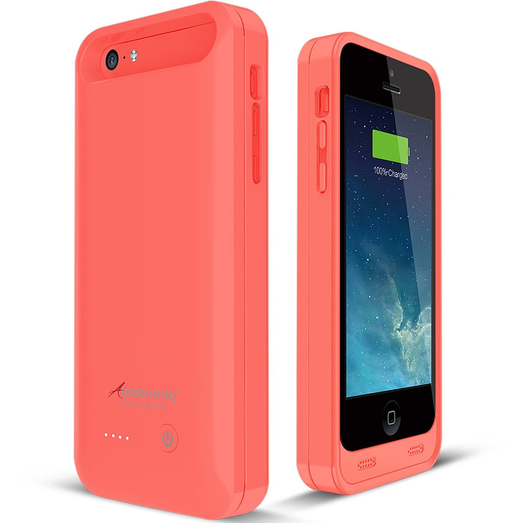 iphone 5c charging case alpatronix bx120plus iphone 5 5s 5c se battery charging 2562