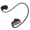 Alpatronix HX250 Waterproof Bluetooth 4.2 Earbuds with 8GB Internal Memory & Built-in Mic