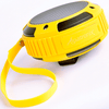 yellow ax320 cover for wireless speaker
