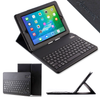 "Bluetooth Keyboard Folio Leather Case for iPad Pro 12.9"" (KX140)"