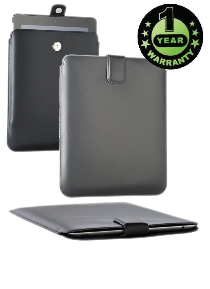 Alpatronix Genuine European Leather Sleeve Cover Case for iPad 1, 2, 3, and 4