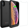 3500mAh Qi Compatible Battery Case for iPhone XS Max (BX10 Max)
