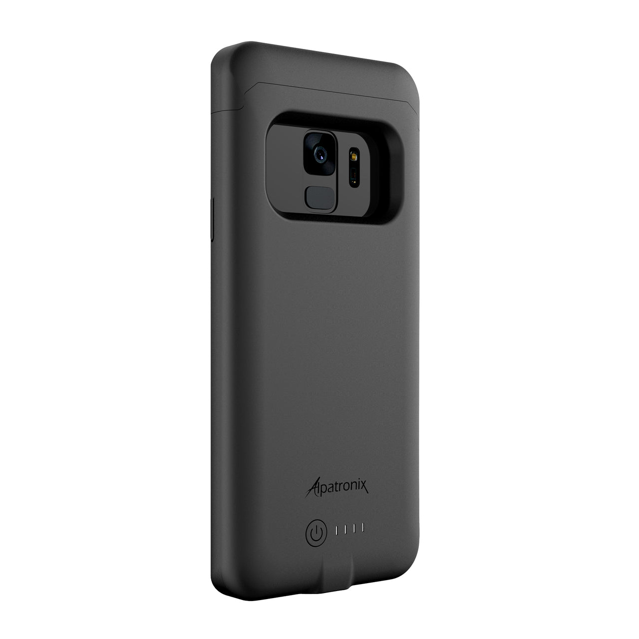 cheap for discount 8fbc4 0fcbd 4000mAh Qi Compatible Battery Case for Samsung Galaxy S9 (BX440)