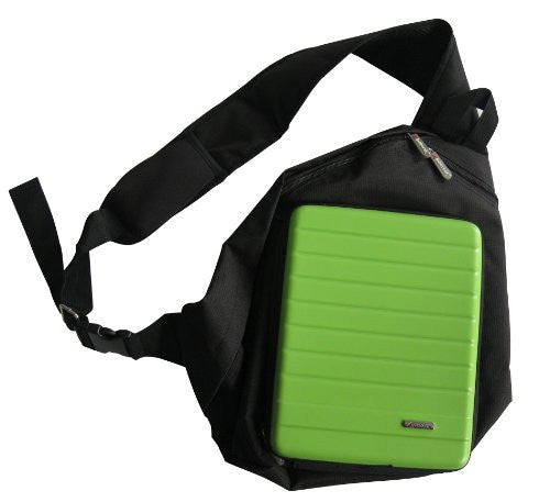 Alpatronix iPad Over-the-Shoulder Bag (fits all iPad models)