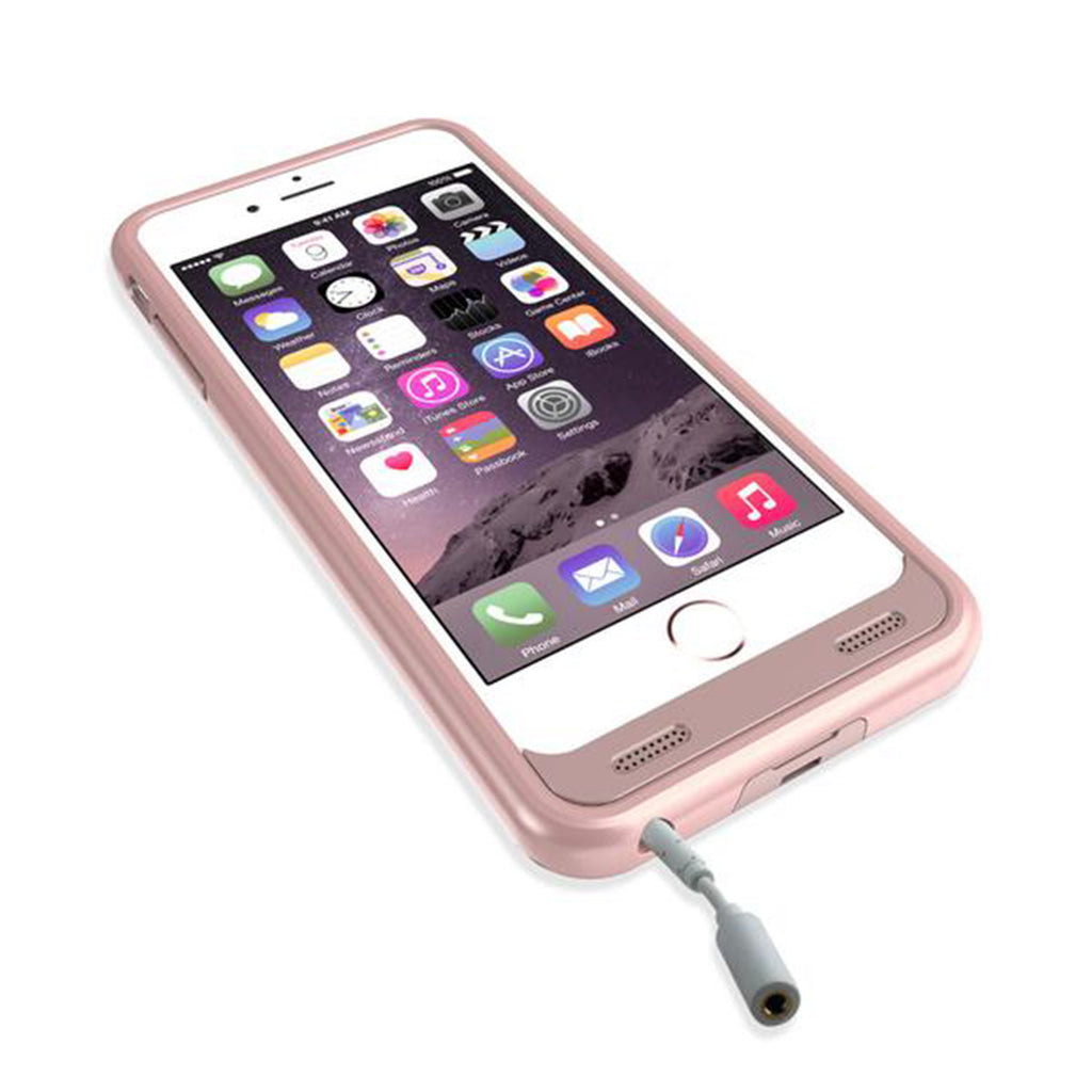 3100mAh Battery Case for iPhone 6 & 6S (BX140)