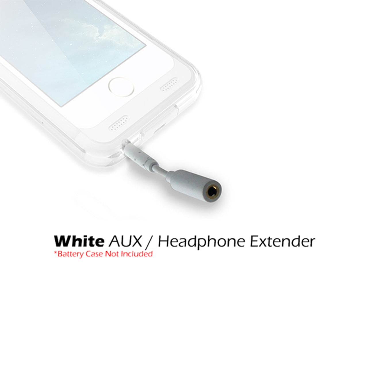 online store 63067 fb0c2 Audio Headphone / AUX Extender Adapter
