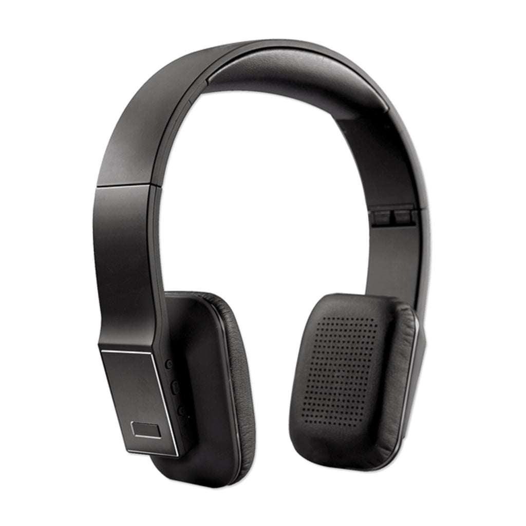 On-Ear HD Bluetooth Wireless Noise Isolating Headphones with aptx & NFC (HX110)