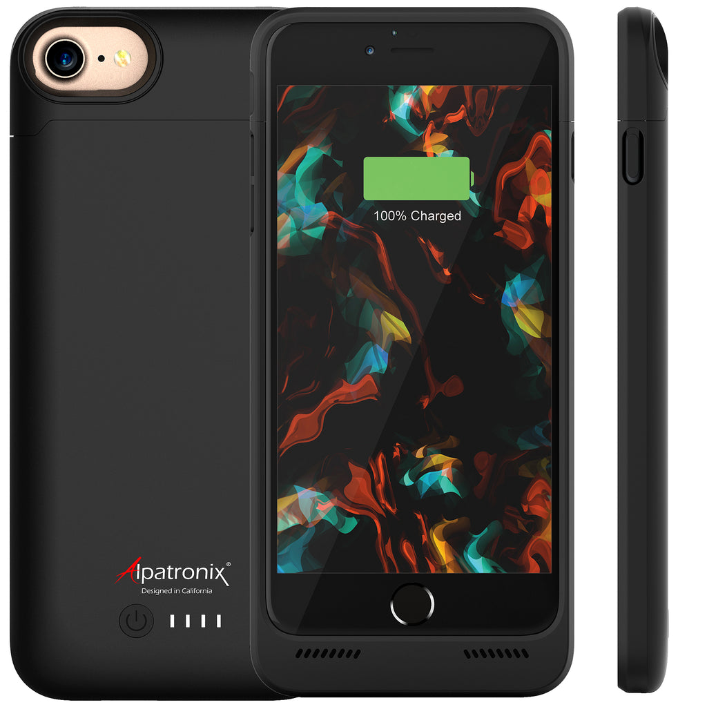 3200mAh Battery Case for iPhone 7 & 8 (BX180)