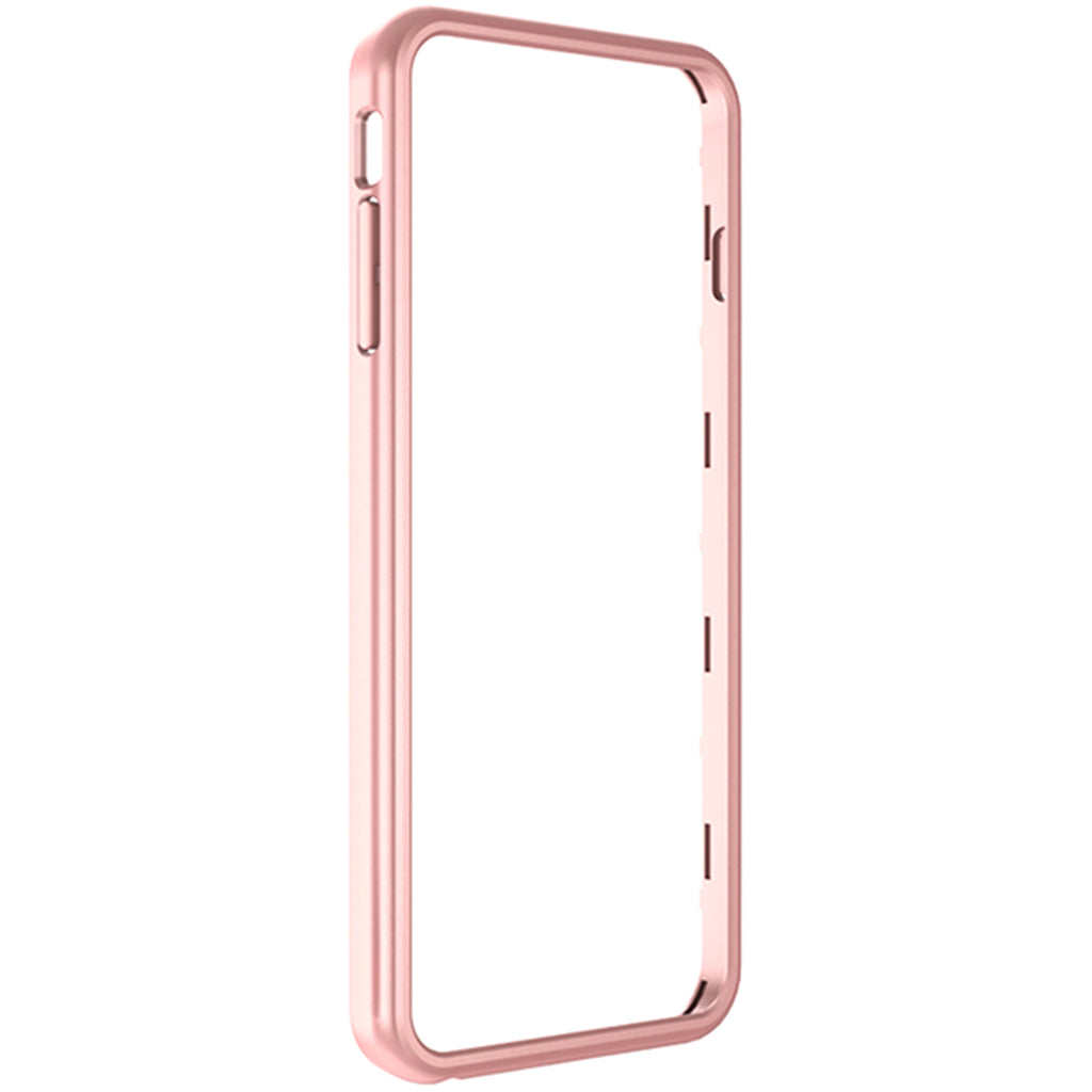 Extra Single Colored Bumper Frames for iPhone 6 Plus & 6S Plus Battery Case (BX140plus)