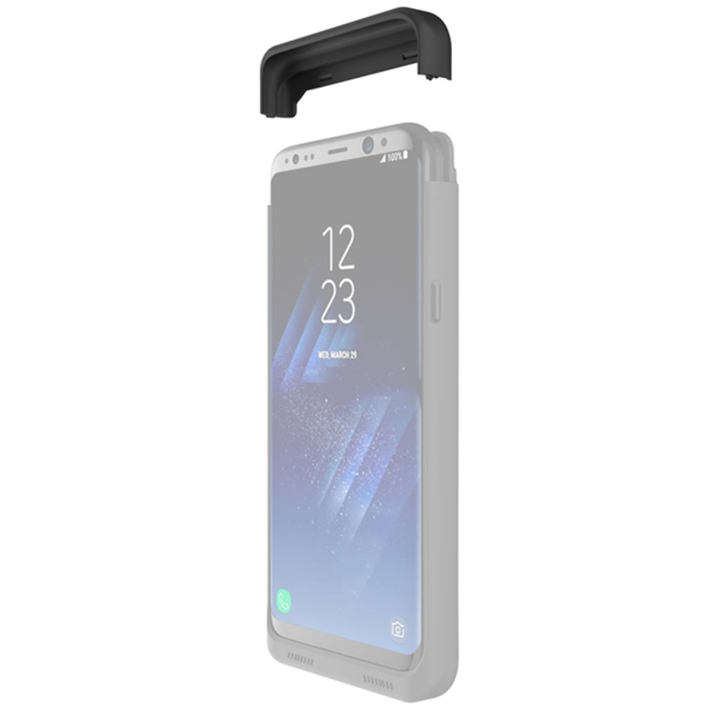 Replacement Top Clip for Samsung Galaxy S8+ Battery Case (BX430plus)