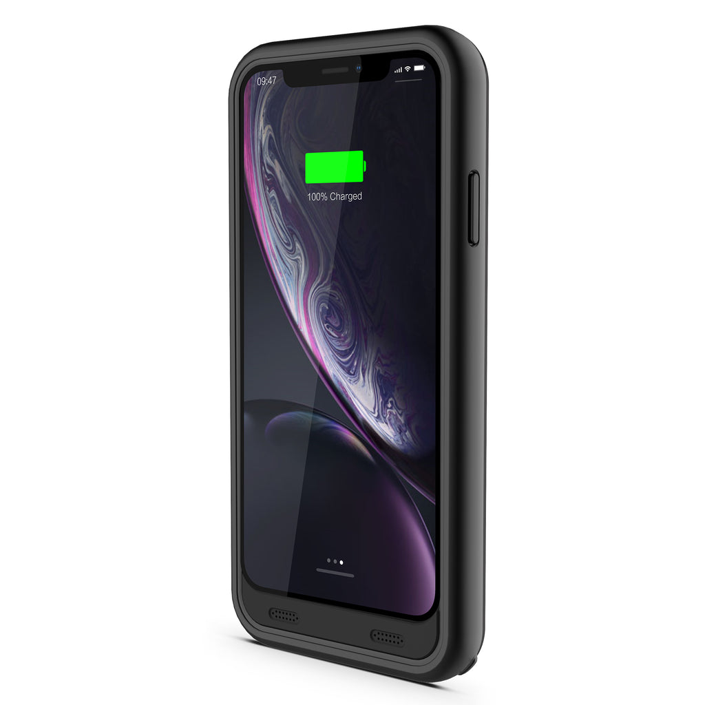 3500mAh Qi Compatible Battery Case for iPhone XR (BX10r)