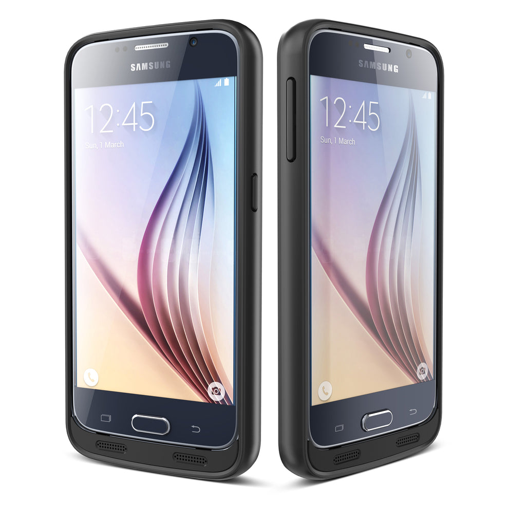 3500mAh Battery Case for Samsung Galaxy S6 (BX410)
