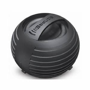 Alpatronix AX100 Portable Mini Speaker (C3 Edition)