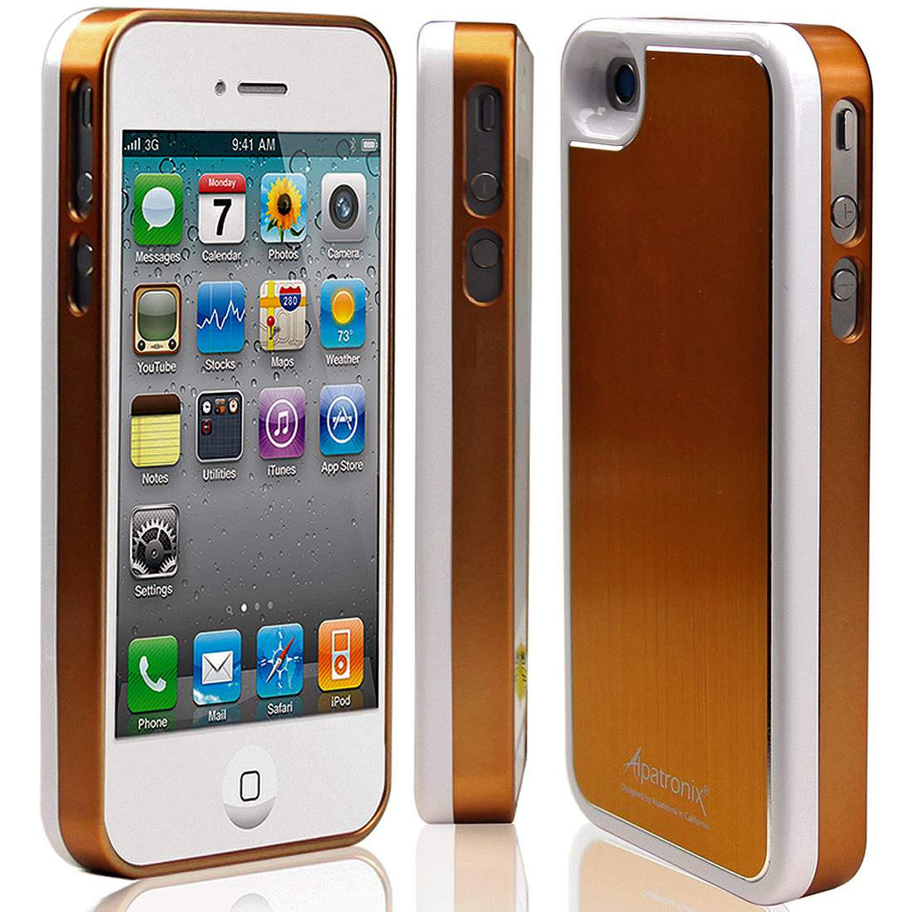 Alpatronix BX100 iPhone 4/4S Battery Charging Case