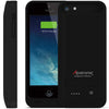 Alpatronix BX120plus iPhone 5/5S/5C/SE Battery Charging Case