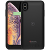 Alpatronix BXXrt 3500mAh Slim Portable Battery Case for Apple iPhone XR Compatible with Qi Wireless Charging & Apple Certified Chip