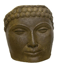 Buddha Face-Medium