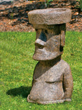 Rapa Nui in Ancient Stone Finish