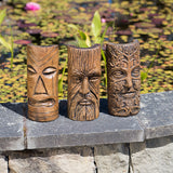 Polynesian Tiki Mask - Small