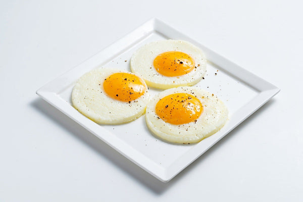 Sunny Side Up Eggs Case