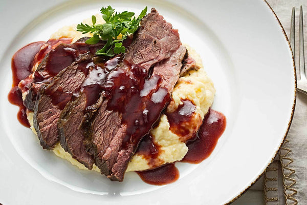 Short Rib Dinner Bundle w/ Free Shipping