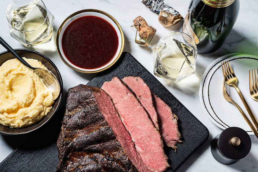 Cuisine Solutions Serve a Few - Ultimate Short Rib Dinner