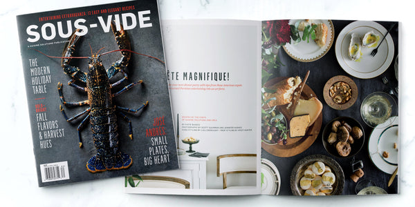 Sous-Vide Magazine - Issue 5