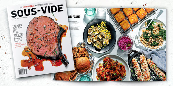 Sous-Vide Magazine - Issue 6