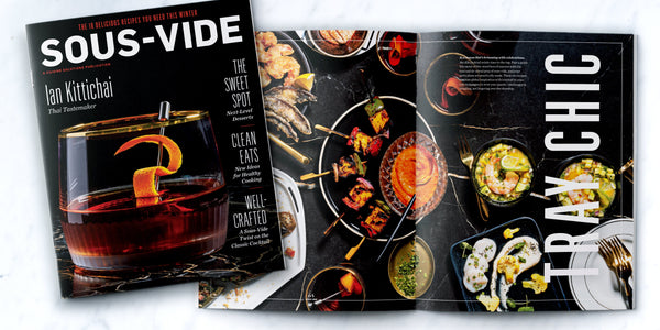 Sous-Vide Magazine - Issue 7