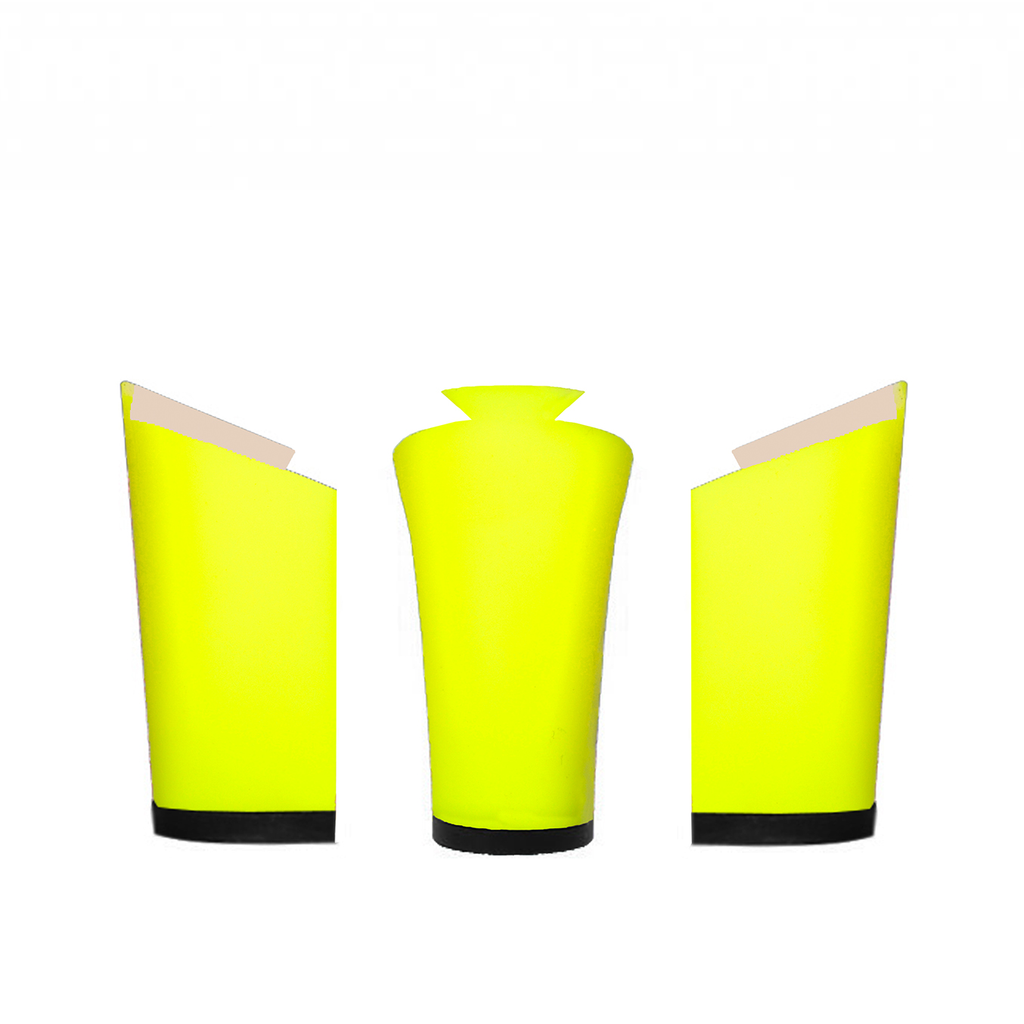 Denis Neon Yellow