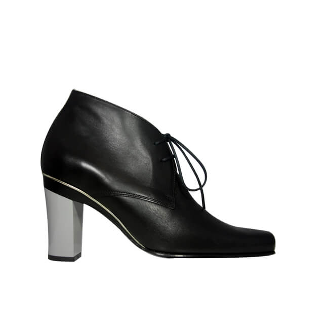 Anne Black Calf