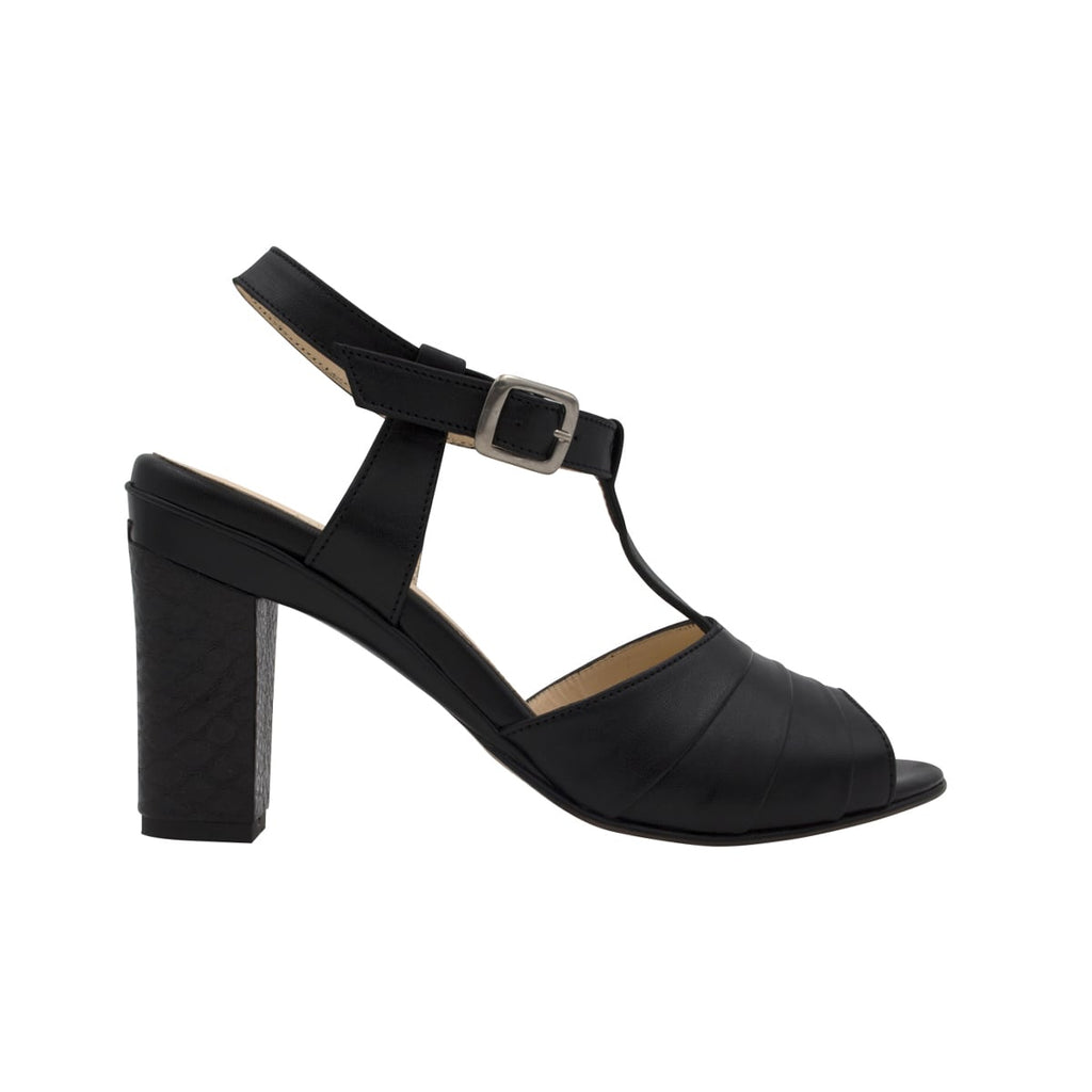 Daphne Retro Black